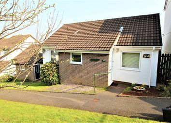 Thumbnail 2 bed detached bungalow for sale in Elsdale Road, Paignton