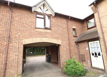 Thumbnail 1 bedroom terraced house for sale in Millers Court, Barham, Ipswich, Suffolk