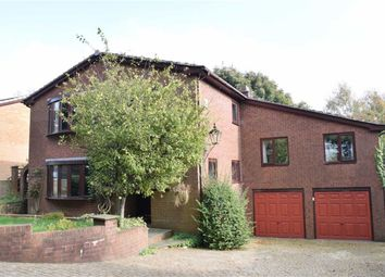 Thumbnail 4 bed detached house for sale in Buncer Lane, Blackburn
