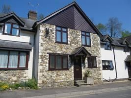 Thumbnail 2 bedroom terraced house to rent in Rattenbury Cottages, Beer