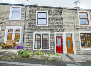 Thumbnail 2 bed terraced house for sale in Fields Road, Rossendale, Lancashire