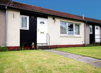 Thumbnail 1 bed terraced bungalow for sale in Blackford Crescent, Prestwick