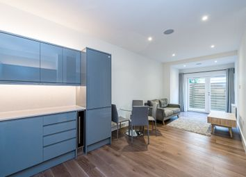 Thumbnail 1 bed flat to rent in New Park Road, Brixton