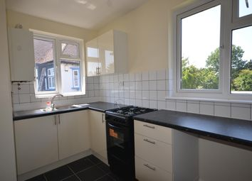 Thumbnail 2 bed maisonette to rent in Keats Court, Byron Road, Wembley, Middlesex