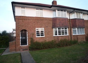 Thumbnail 2 bedroom flat to rent in St. Johns Road, Petts Wood, Orpington