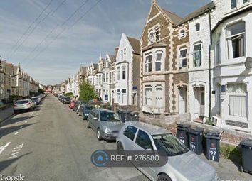 Thumbnail Room to rent in Claude Road, Cardiff