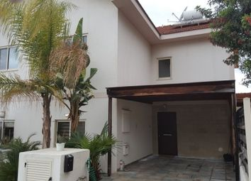Thumbnail 3 bed semi-detached house for sale in Panthea, Limassol (City), Limassol, Cyprus