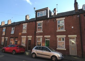 Thumbnail 4 bed terraced house for sale in Burley Lodge Terrace, Hyde Park, Leeds