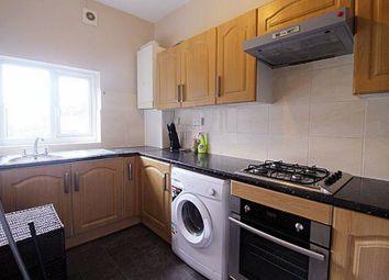 Thumbnail 1 bed flat to rent in Upton Lane, London
