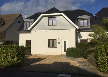 Thumbnail 4 bed property for sale in Elizabeth Close Flats, Elizabeth Avenue, St. Brelade, Jersey