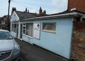 Thumbnail 1 bedroom bungalow for sale in Commins Road, Exeter