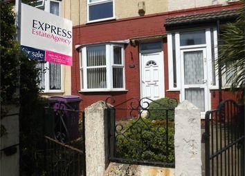 Thumbnail 2 bedroom terraced house for sale in Pirrie Road, Liverpool, Merseyside