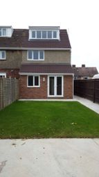 Thumbnail 3 bed semi-detached house to rent in Wayfield Road, Walderslade