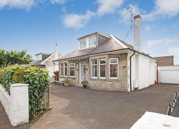 Thumbnail 4 bed bungalow for sale in Adamton Road North, Prestwick, South Ayrshire, Scotland