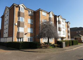 Thumbnail Flat for sale in Scotland Green Road, Enfield