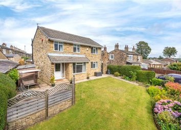 Thumbnail 4 bed detached house for sale in Moor Lane, Birkenshaw, Bradford, West Yorkshire