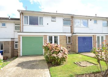 Thumbnail 3 bed terraced house for sale in White Horse Road, Windsor, Berkshire