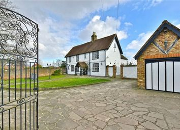 Thumbnail 6 bed cottage for sale in Little Sutton Lane, Iver/Langley Borders, Buckinghamshire