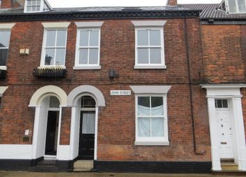 Thumbnail 4 bed terraced house to rent in John Street, Hull, East Riding Of Yorkshire