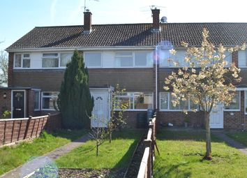 Thumbnail 3 bed terraced house to rent in Kestrel Close, Thatcham