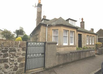 Thumbnail 4 bed detached bungalow for sale in Kinmont, 1, Norman Place, Leslie, Fife
