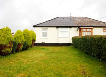 Thumbnail 2 bed bungalow to rent in Yspitty Road, Llanelli