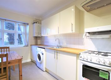 Thumbnail 2 bed terraced house to rent in William Close, London
