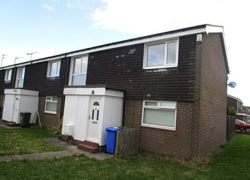 Thumbnail 2 bed flat to rent in Wedder Law, Southfield Lea Cramlington