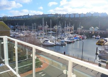 Thumbnail 2 bed flat to rent in Marconi Avenue, Penarth
