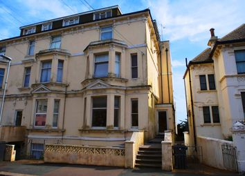 Thumbnail 1 bed flat for sale in West Hill Road, St. Leonards-On-Sea