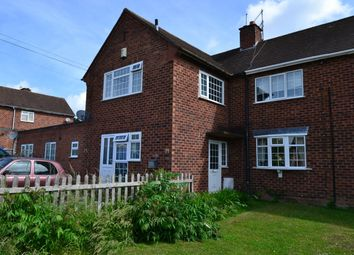 Thumbnail 3 bedroom terraced house to rent in Lyttleton Avenue, Bromsgrove