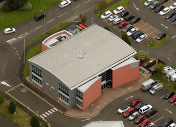 Thumbnail Office for sale in Uddingston, Lanarkshire
