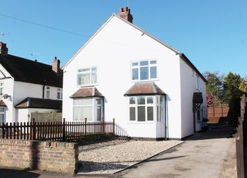 Thumbnail 4 bed semi-detached house for sale in Southbank Road, Kenilworth