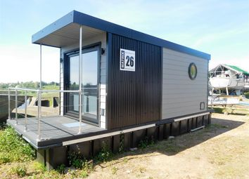 Thumbnail 1 bed houseboat for sale in Theexebox, Topsham