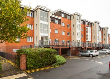 Thumbnail 1 bed flat for sale in Halcyon, The Waterfront, Selby