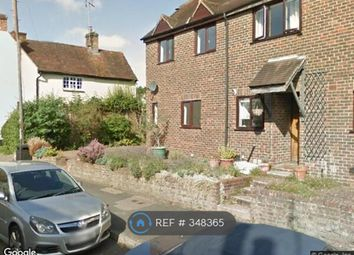 Thumbnail 2 bed terraced house to rent in London Road, Odiham, Hook