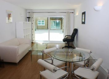 Thumbnail 1 bed flat to rent in The Grainstore, Royal Docks