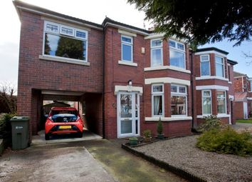 Thumbnail 4 bedroom semi-detached house to rent in Melwood Grove, Acomb, York