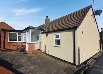 Thumbnail 2 bed detached bungalow for sale in Brookhill Lane, Pinxton, Nottingham, Derbyshire