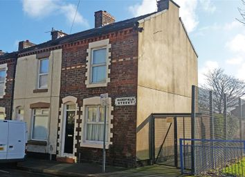 Thumbnail 2 bed terraced house for sale in Handfield Street, Everton, Liverpool