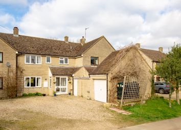 Thumbnail 3 bed semi-detached house for sale in Hardwick Road, Hethe, Bicester