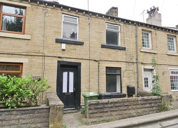 2 bed cottage for sale in Woodhead Road, Honley, Holmfirth HD9