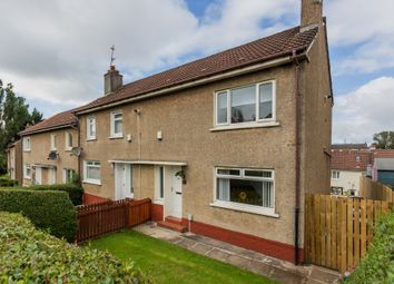 Thumbnail 2 bed terraced house for sale in 15 Ivanhoe Road, Paisley