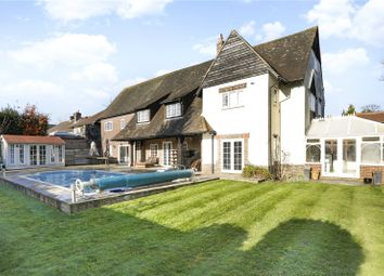 Thumbnail Detached house for sale in Turners Hill Road, Worth, Crawley, West Sussex