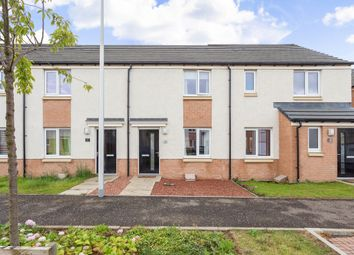 Thumbnail 2 bed terraced house for sale in Hewson Way, Edinburgh