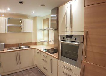 Thumbnail 2 bed flat to rent in Century Wharf, Heol Glan Rheidol, Cardiff