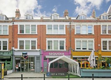 Thumbnail 4 bed flat to rent in Clapham Common South Side, London