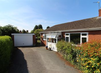 Thumbnail 3 bed semi-detached bungalow for sale in Oakfields, Llansantffraid