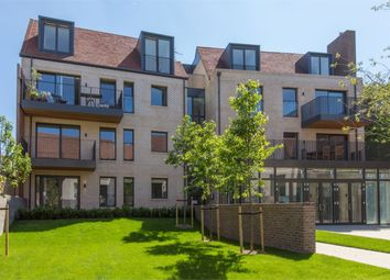 Thumbnail 3 bed flat for sale in Woodside Square, Muswell Hill, London