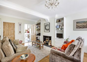 Thumbnail 2 bed cottage for sale in Mostyn Road, London
